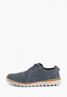 Ботинки, Merrell, цвет: серый. Артикул: ME215AMIIRS6.