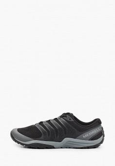 Кроссовки, Merrell, цвет: черный. Артикул: ME215AMIIRT6.