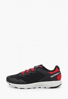 Кроссовки, Merrell, цвет: черный. Артикул: ME215AMIIRT8.