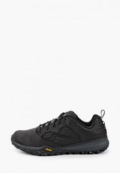 Кроссовки, Merrell, цвет: черный. Артикул: ME215AMIIRU1.