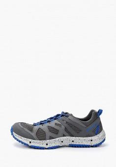Кроссовки, Merrell, цвет: серый. Артикул: ME215AMIIRU3.