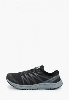 Кроссовки, Merrell, цвет: черный. Артикул: ME215AMIIRU9.