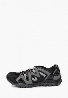 Кроссовки, Merrell, цвет: серый. Артикул: ME215AMTTZ43.