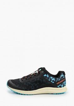 Кроссовки, Merrell, цвет: черный. Артикул: ME215AWIISG6.
