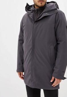 Куртка утепленная, Merrell, цвет: серый. Артикул: ME215EMGGDB5.