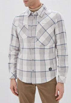Рубашка, Merrell, цвет: серый. Артикул: ME215EMHIEP4.