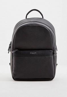 Рюкзак, Michael Kors, цвет: черный. Артикул: MI186BMDRKH3. Аксессуары / Рюкзаки
