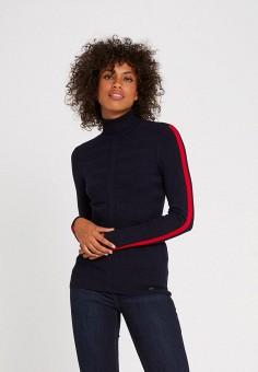 Водолазка, Morgan, цвет: синий. Артикул: MO012EWJTCM5. Одежда