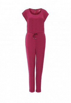 Комбинезон, Motivi, цвет: розовый. Артикул: MO042EWJPV51.