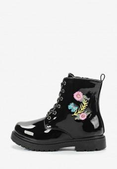 Ботинки, Modis, цвет: черный. Артикул: MO044AGEPII1.