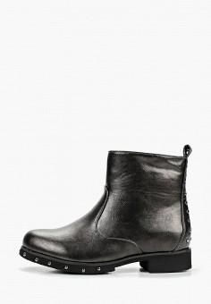 Ботинки, Modis, цвет: черный. Артикул: MO044AWERJN5.