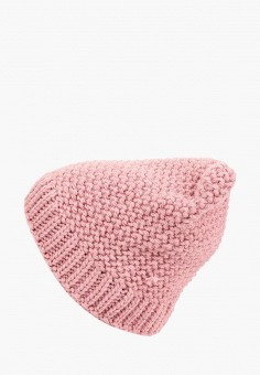 Шапка, Modis, цвет: розовый. Артикул: MO044CGDGXU2.