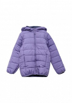 Куртка утепленная, Modis, цвет: фиолетовый. Артикул: MO044EGWIN43.