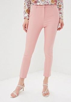 Брюки, Modis, цвет: розовый. Артикул: MO044EWFAQN1.