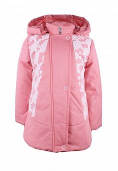 Куртка утепленная, Irby Style, цвет: розовый. Артикул: MP002XG0017I. Девочкам / Одежда / Верхняя одежда / Куртки и пуховики