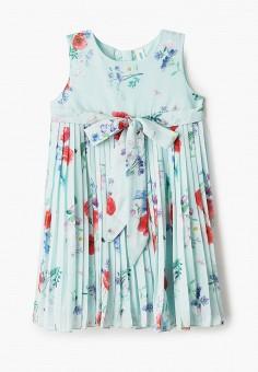 Платье, Acoola, цвет: голубой. Артикул: MP002XG00XQN.
