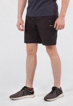 Шорты спортивные, Bodro Design, цвет: черный. Артикул: MP002XM1K91M. Одежда / Шорты