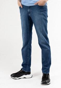 Джинсы, Brax, цвет: синий. Артикул: MP002XM1KDTX. Одежда / Джинсы / Прямые джинсы