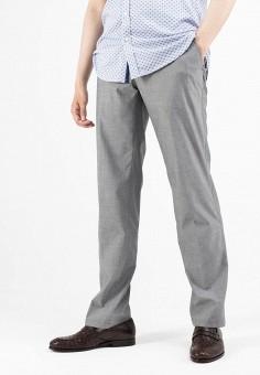 Брюки, Brax, цвет: серый. Артикул: MP002XM1KDV8. Одежда / Брюки / Повседневные брюки