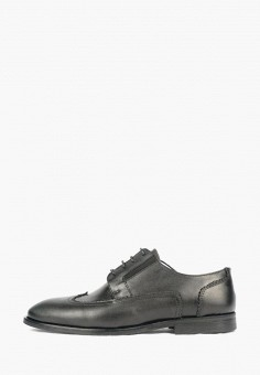 Туфли, Shoes Republic, цвет: черный. Артикул: MP002XM1PXJ2. Обувь / Туфли