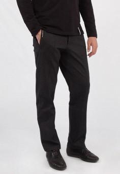 Брюки, Bodro Design, цвет: черный. Артикул: MP002XM24XN7. Одежда / Брюки