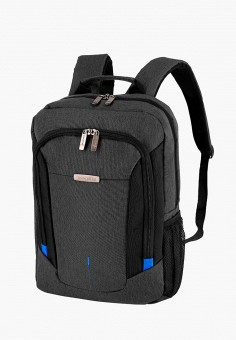 Рюкзак, Travelite, цвет: серый. Артикул: MP002XU02GUO. Девочкам / Аксессуары