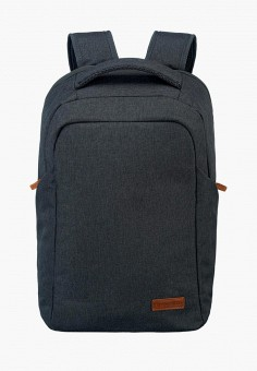 Рюкзак, Travelite, цвет: серый. Артикул: MP002XU02GUP. Мальчикам / Аксессуары