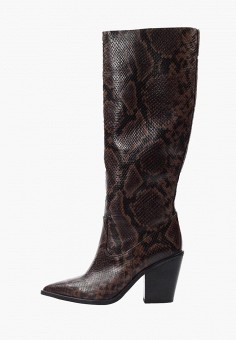 Сапоги, Hotic, цвет: коричневый. Артикул: MP002XW0GS1O. Обувь / Сапоги / Сапоги