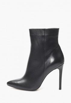 Полусапоги, Hotic, цвет: черный. Артикул: MP002XW0GV5V. Обувь / Сапоги / Полусапоги