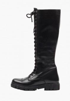 Сапоги, Hotic, цвет: черный. Артикул: MP002XW0GV65. Обувь / Сапоги / Сапоги