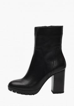 Полусапоги, Hotic, цвет: черный. Артикул: MP002XW0GV69. Обувь / Сапоги / Полусапоги