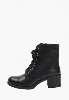 Ботильоны, Hotic, цвет: черный. Артикул: MP002XW0GV6D. Обувь / Ботильоны