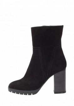 Полусапоги, Hotic, цвет: черный. Артикул: MP002XW0GV6L. Обувь / Сапоги / Полусапоги