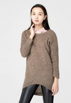Туника, Omero, цвет: коричневый. Артикул: MP002XW0GWYQ. Одежда / Туники