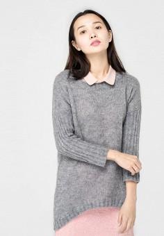 Туника, Omero, цвет: серый. Артикул: MP002XW0GWYS. Одежда / Туники
