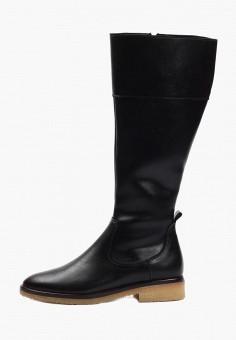 Сапоги, Hotic, цвет: черный. Артикул: MP002XW0H12I. Обувь / Сапоги / Сапоги