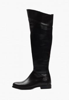 Сапоги, Hotic, цвет: черный. Артикул: MP002XW0H12J. Обувь / Сапоги / Сапоги