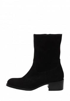 Полусапоги, Hotic, цвет: черный. Артикул: MP002XW0H4KH. Обувь / Сапоги