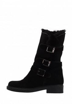 Полусапоги, Hotic, цвет: черный. Артикул: MP002XW0H57B. Обувь / Сапоги / Полусапоги