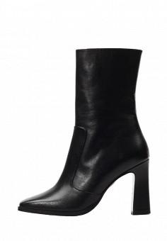Полусапоги, Hotic, цвет: черный. Артикул: MP002XW0H57D. Обувь / Сапоги