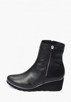 Полусапоги, Hotic, цвет: черный. Артикул: MP002XW0HNJ8. Обувь / Сапоги / Полусапоги