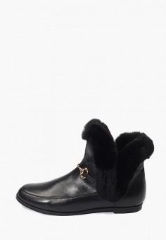 Полусапоги, Hotic, цвет: черный. Артикул: MP002XW0HNJC. Обувь / Сапоги / Полусапоги
