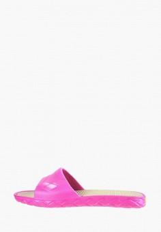Сланцы, Arena, цвет: розовый. Артикул: MP002XW0HOHW. Обувь / Резиновая обувь