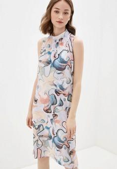 Платье, AM One, цвет: мультиколор. Артикул: MP002XW0RV3T.