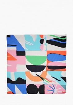 Платок, Oliz, цвет: мультиколор. Артикул: MP002XW103RG. Аксессуары / Платки и шарфы