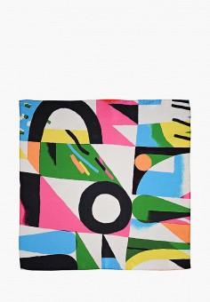 Платок, Oliz, цвет: мультиколор. Артикул: MP002XW103S7. Аксессуары / Платки и шарфы