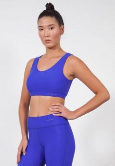 Топ спортивный, Bodro Design, цвет: синий. Артикул: MP002XW10ZQH. Одежда / Топы и майки