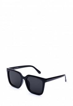 Очки солнцезащитные, Alberto Casiano, цвет: черный. Артикул: MP002XW10ZRW. Аксессуары / Очки