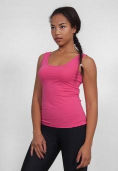 Майка спортивная, Bodro Design, цвет: розовый. Артикул: MP002XW118AP. Одежда / Топы и майки