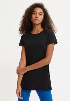 Туника, DeFacto, цвет: черный. Артикул: MP002XW11NLZ. Одежда / Туники